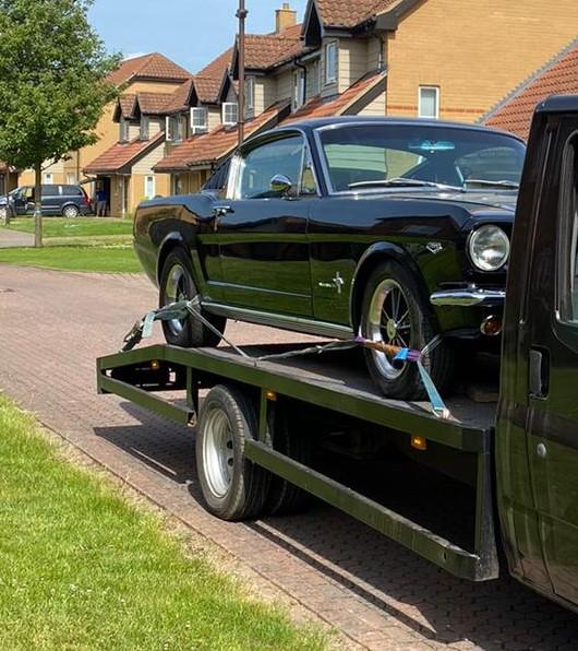 Sell Car - Suffolk, Norfolk, Cambridgeshire, Essex