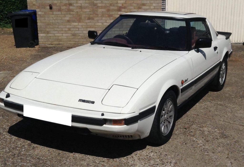 Sell Car - Suffolk, Norfolk, Cambridgeshire